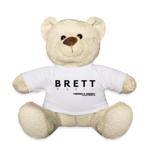 brett png - Teddy Bear