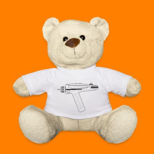 Ray Gun 1966 - Teddy Bear