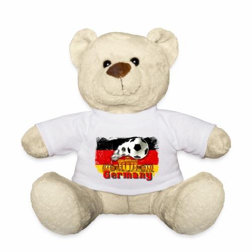 Germany Fussball - Teddy