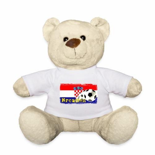 Kroatien Fussball - Teddy