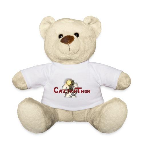 CaztraThor logga png - Nallebjörn