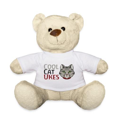 Cool Cat Ukes - Teddy Bear