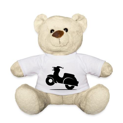 Schwalbe knautschig - Teddy