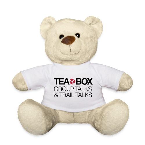 Logo Tea Box - Teddy Bear