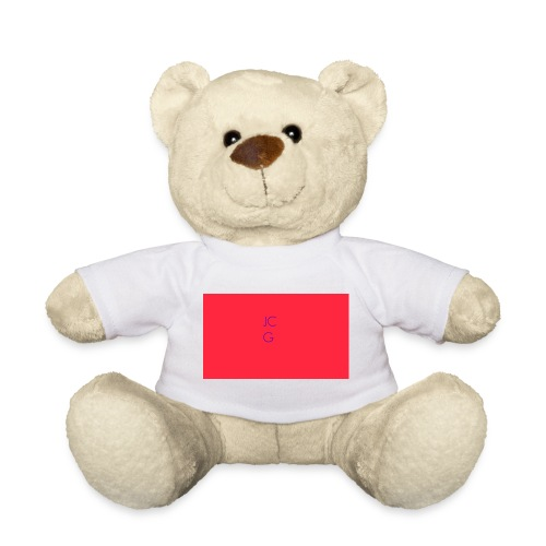 Merch jpg - Teddy Bear