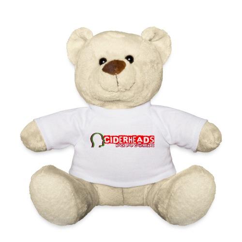 ciderheads logo transpara - Teddy
