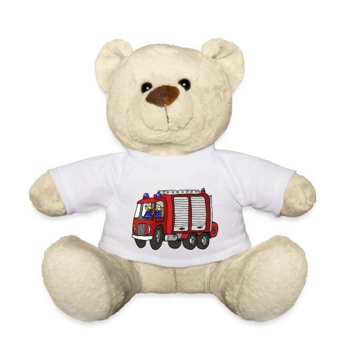 Rüstwagen Feuerwehr - Teddy