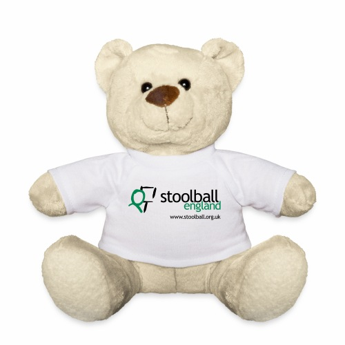 Stoolball England - Teddy Bear