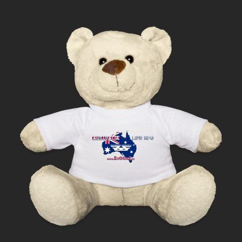 zoggaz png - Teddy
