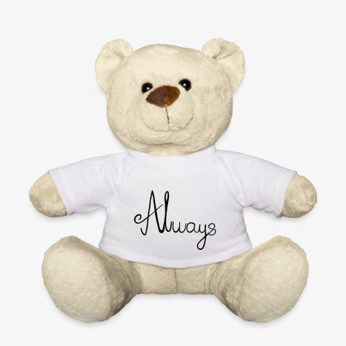 Always - Teddybjørn