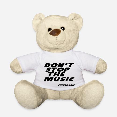 dontstopthemusic - Teddy Bear