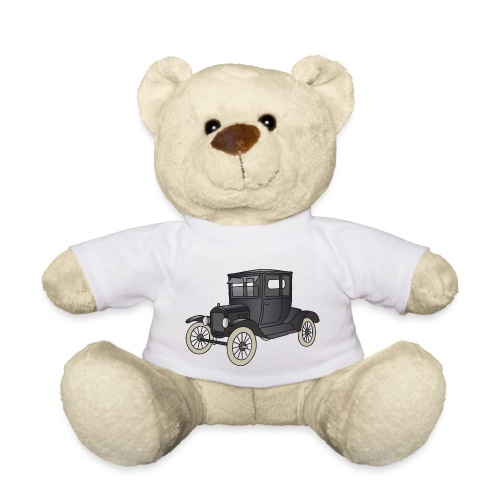 Modell T Oldtimer c - Teddy