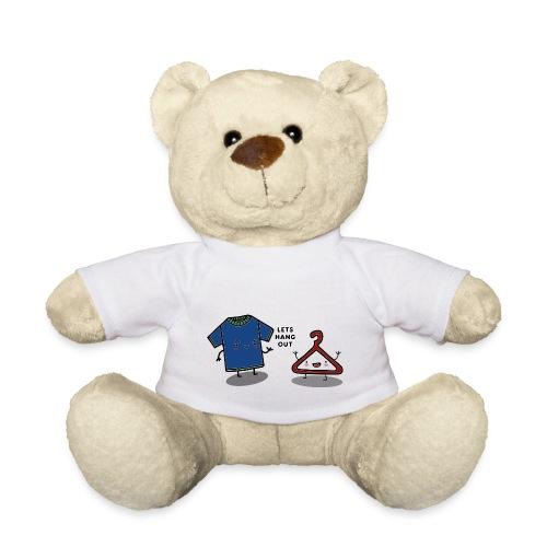 HANG OUT - Teddy Bear