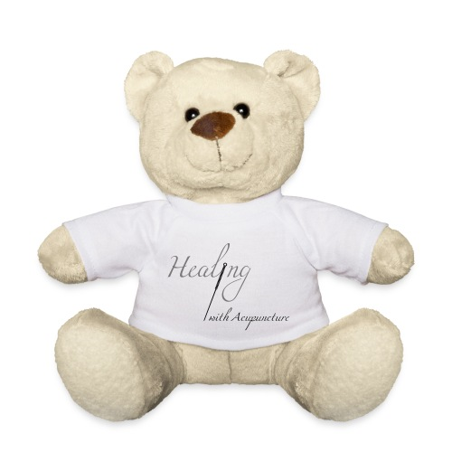Healing with acupuncture - Nounours