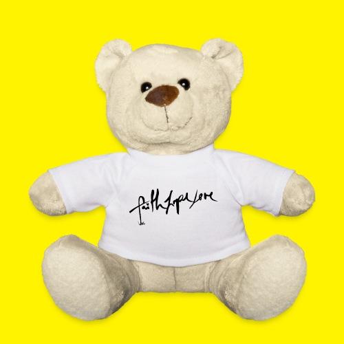 Faith Hope Love - Teddy Bear