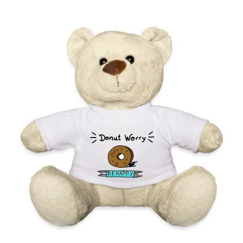 Donut - Love - Teddy
