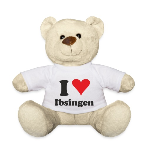 I Love Ibsingen - Teddy