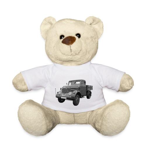 Garant K 30 Robur Zittau DDR Oldtimer Lkw - Teddy