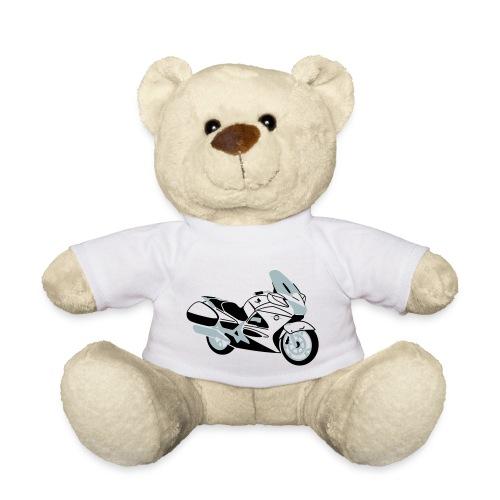 ST1300 Pan-European - Teddy Bear