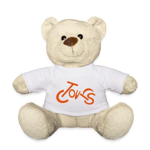 ctours logo - Teddy