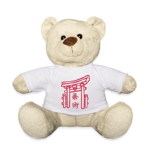 Jiujitsu_Tor - Teddy
