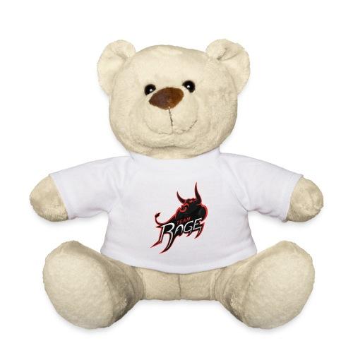 Team Rage Logo Mid png - Teddy