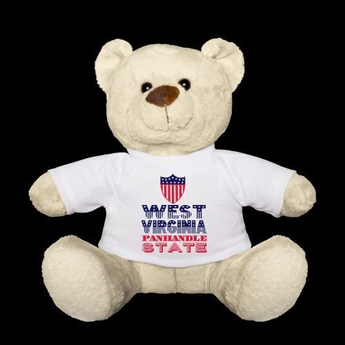west virginia panhandle - Teddy Bear
