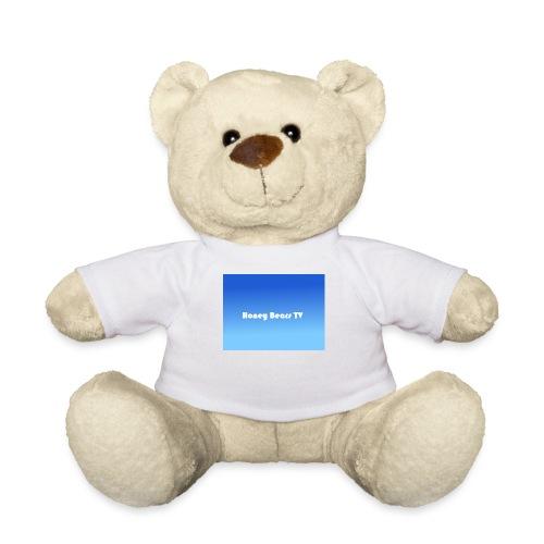 Honey Bears TV Merch - Teddy Bear