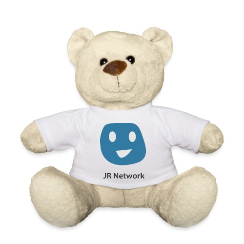 JR Network - Teddy Bear