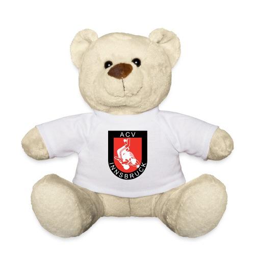 AC Vollkraft Logo - Teddy
