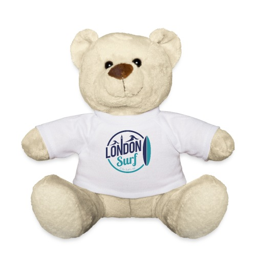 London Surf Classic Logo - Teddy Bear