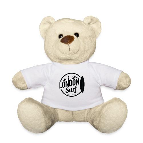 London Surf - Black - Teddy Bear