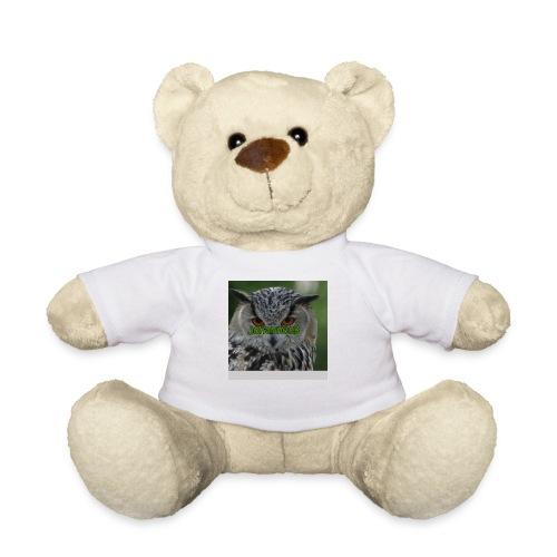 JohannesB lue - Teddybjørn
