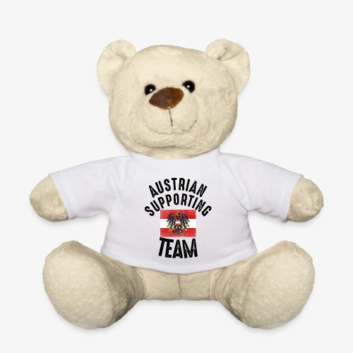 austria fussball team - Teddy