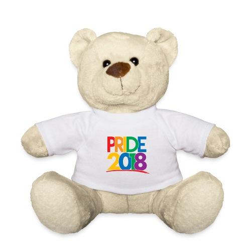 Pride 2018 - Teddy Bear