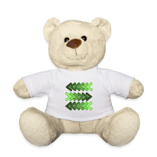 Pfeile - Teddy