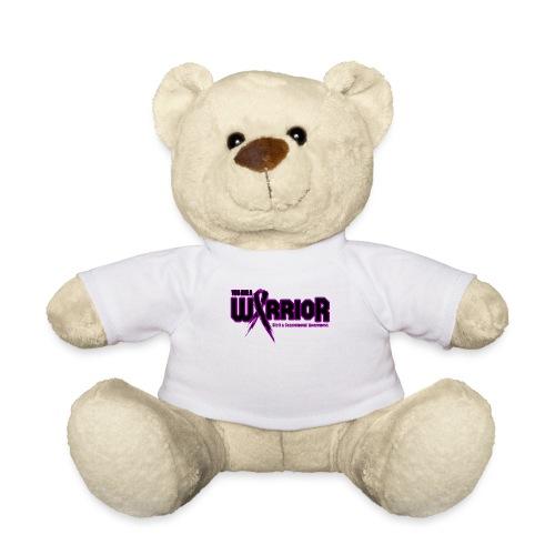 You Are a Cleft And Craniofacial Warrior Awareness - Teddy Bear