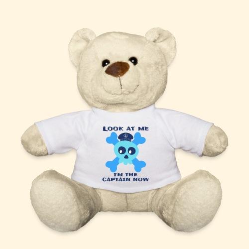 Look At Me - Teddy Bear