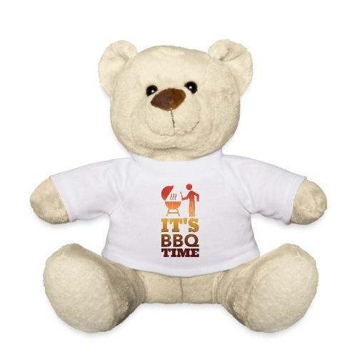 It's BBQ Time - Teddy