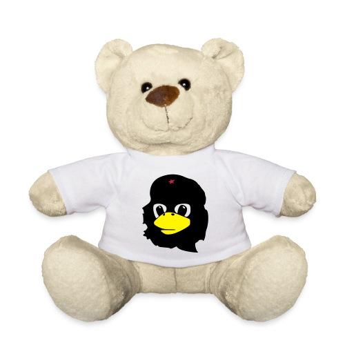 Tux Linux Che Guevara - Miś w koszulce