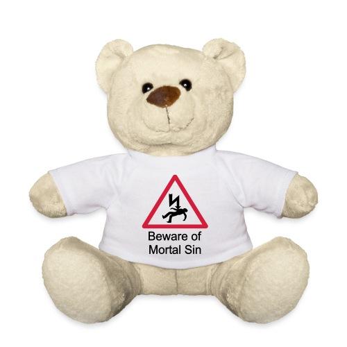 mortalrbr - Teddy Bear