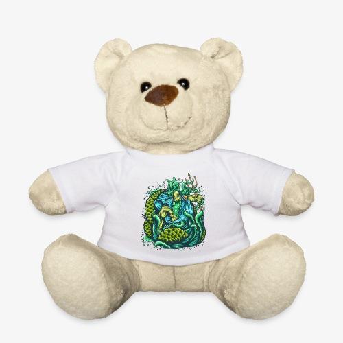 Gott des Meeres - Teddy