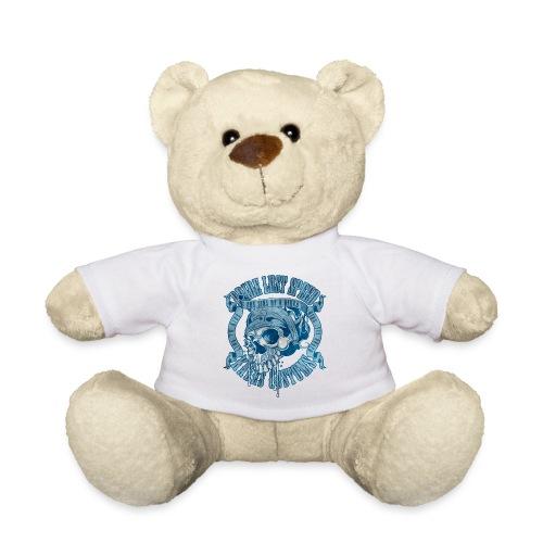 Kabes Sins of a Biker - Teddy Bear