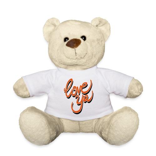 love ya - Teddy