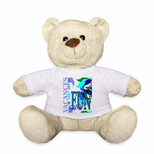 Vacances Summer Fun - Teddy Bear