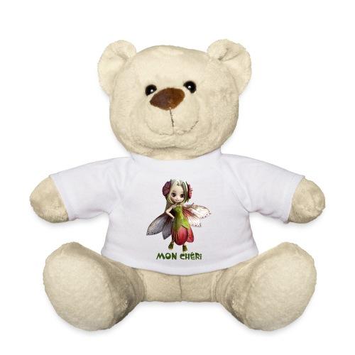Mon Cheri 2 - Fairy - Teddy
