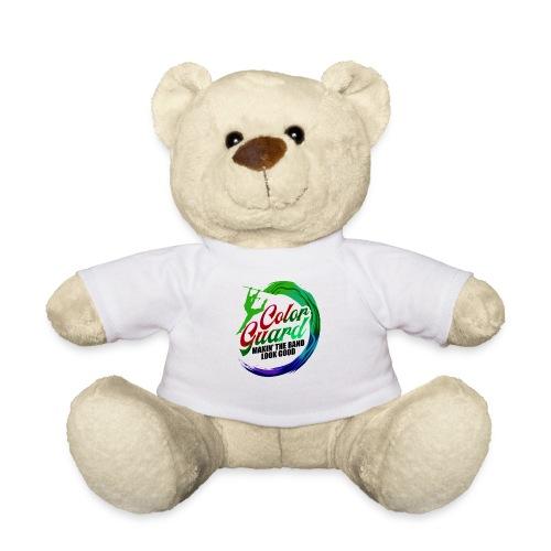 Color Guard Gift Makin' the Band Look Good - Teddy Bear
