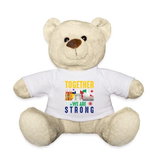 Together against Corona - Teddy