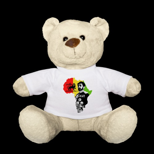 Africa Conquerin Lion H.I.M. - Teddy