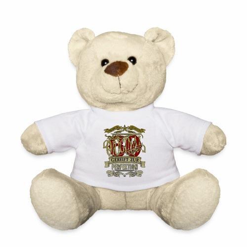 Original60 Premium Qualität Gereift zur Perfektion - Teddy